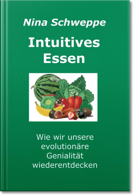 Nina Schweppe – Intuitives Essen